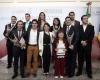 Reciben Premio Estatal de la Juventud egresado y estudiante de UdeG