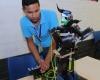 Estudiantes del SEMS y de tres bachilleratos más de Jalisco exponen sus aparatos y experimentos de física