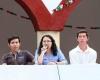 """Inicia en Tesistán programa """"Lectura en tu colonia"""""""