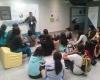 60 estudiantes del SEMS visitan y evalúan la exposición itinerante Sumérgete