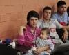 En México se registran un millón de embarazos adolescentes al año