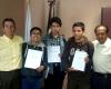 Bachilleres del SEMS, campeones en concurso de matemáticas