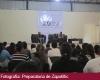 Dialoga escritor Chileno con alumnos de la Preparatoria de Zapotiltic