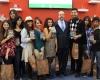 Presentan libro Creadores Literarios FIL Joven