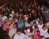 Rinden protesta los consejeros que integrarán el CUEMS para el periodo 2014-2015