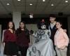 Reúnen talento artístico en la Exposición del Festival Cultural SEMS