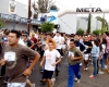 Promueven las Preparatorias del SEMS estilos de vida saludables con carreras pedestres