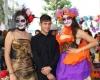 Con más de 120 actividades, escuelas del SEMS promueven la tradición del Día de Muertos