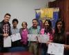 Certifica la Università per Stranieri di Siena a ex bachilleres del SEMS
