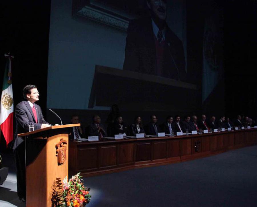 La Red Universitaria amplió oportunidades a los jóvenes y a las regiones