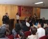 Estudiantes de la Politécnica exhiben proyectos innovadores