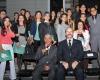 91 bachilleres del SEMS fueron reconocidos como estudiantes sobresalientes